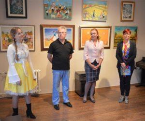 Izložba srpsko slovačkog prijateljstva 13. decembra