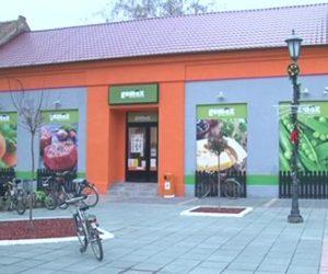 U Uzdinu je otvoren novi maloprodajni objekat