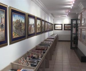 """Izložba """"Galerija Babka"""" u Ministarstvu kulture u Slovačkoj"""