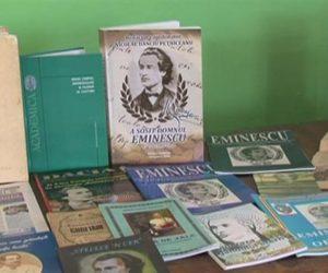 (VIDEO) Tibiskus obeležio 170. godišnjicu rođenja najvećeg rumunskog pesnika