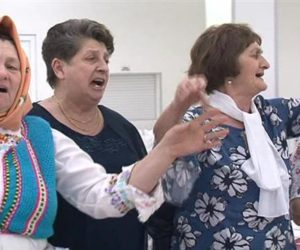 (VIDEO) Održana tradicionalna zabava Mesnog odbora Matice slovačke u Kovačici
