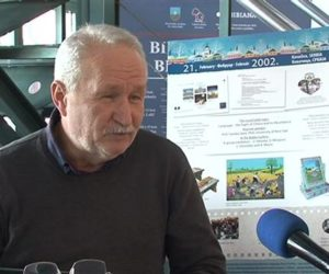 (VIDEO) Pavel Babka dobio priznanje ministarke kulture SR