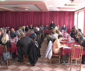 (VIDEO) Održana skupština opštinskog udruženja penzionera