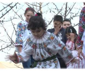"""(NAJVA) Manifestacija """"U susret proleću"""" u Uzdinu"""
