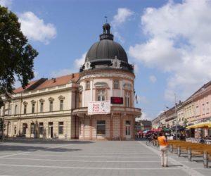 Karavan naive u ponedeljak putuje u Sremsku Mitrovicu