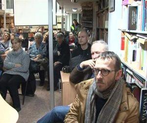(VIDEO) Zima sa knjigom u Kovačici i Padini